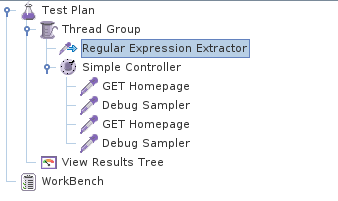 regularexpressionextractor